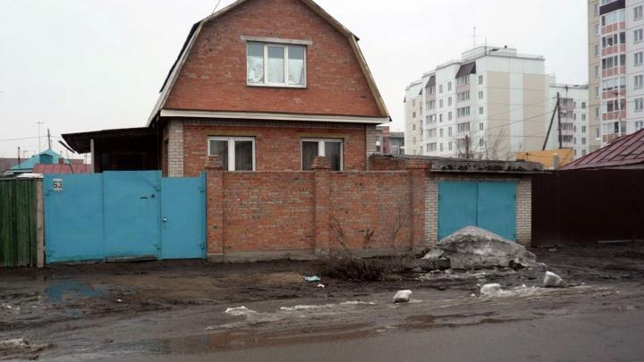 Если нужна своя земля: топ-5 самых дорогих многокомнатных частных домов в Омске