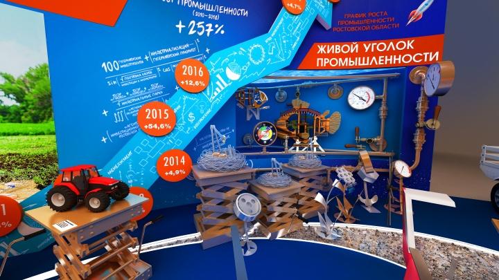 Первая ласточка: в Ростовской области открыли совместное российско-китайское производство