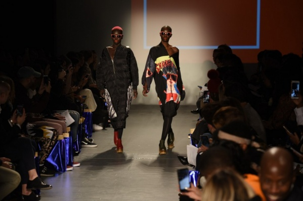 Одежда бренда уже успешно продается в Москве, Екатеринбурге и США