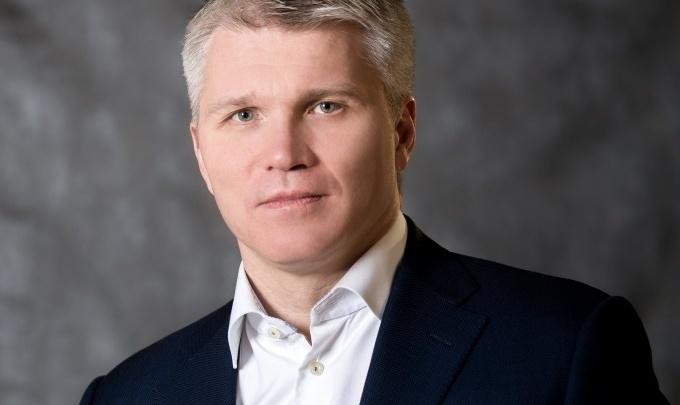 Министр спорта Павел Колобков в Волгограде побывает на «Зените» и посмотрит матч «Ротора»