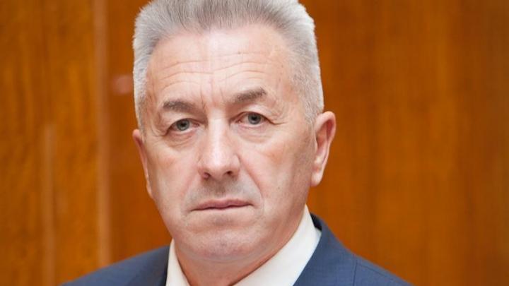 Вице-губернатор Александр Блошкин займет место председателя областной думы
