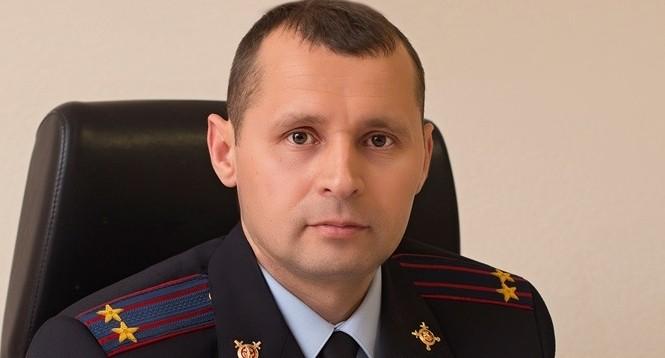 Новым главой полиции Екатеринбурга официально стал пермяк