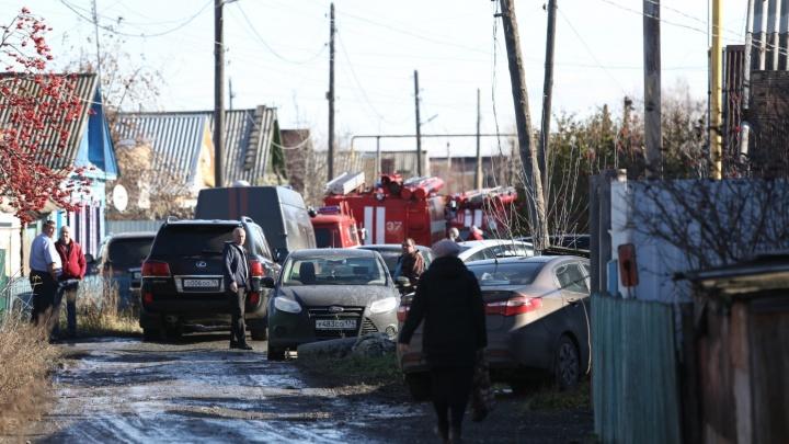 Вице-губернатор объяснила, как 10-летнего мальчика вернули в семью и он погиб от угарного газа