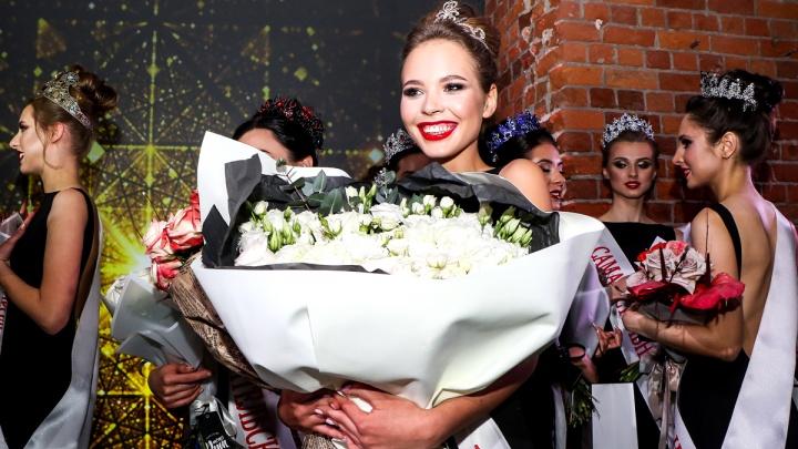 В Нижнем Новгороде ищут главную красавицу. 10 девушек уже вступили в борьбу