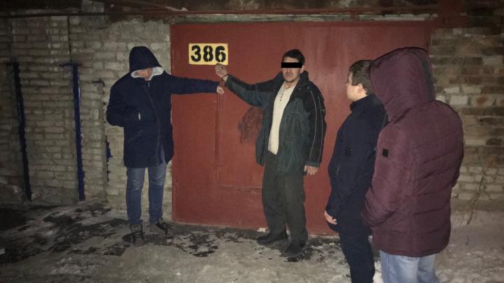 Пропавшего 76-летнего тюменца нашли убитым в гараже
