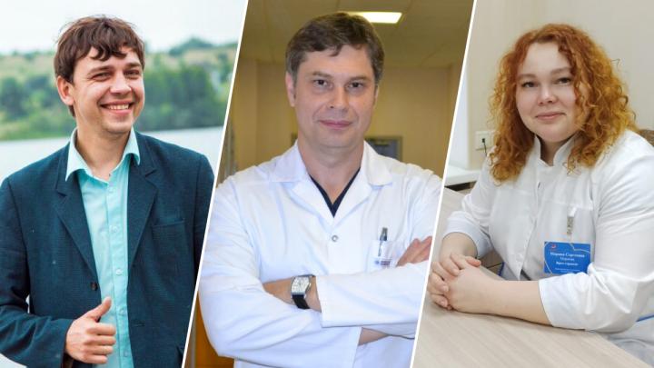 «Нужно найтисоломинку, за которую они схватятся»: врачи о жалобах на медиков и о советах из Интернета