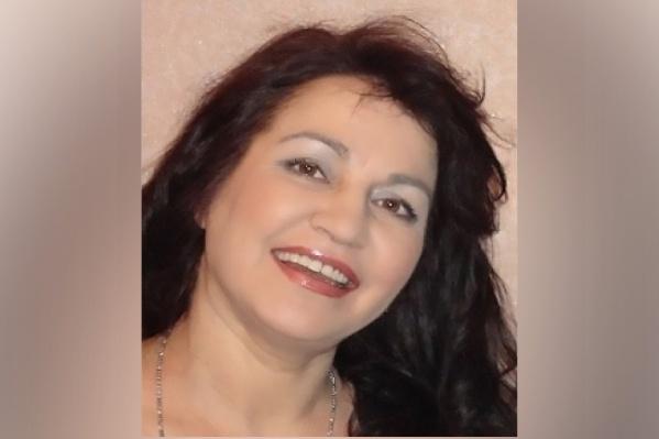 Елена Быканова исчезла в понедельник, 1 октября, после того, как вышла из отделения банка