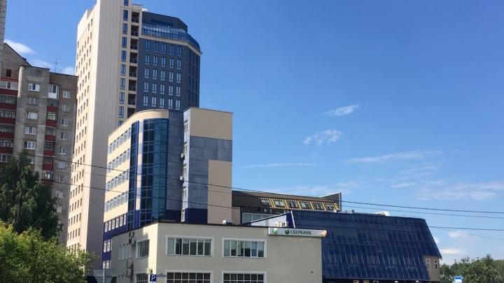 Тюменская налоговая инспекция требует с обанкротившегося СибНАЦа миллионы рублей
