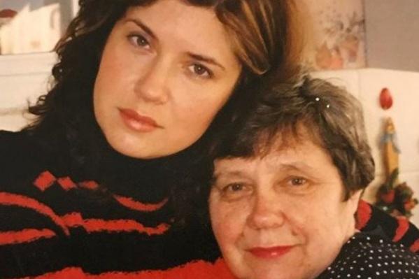 Родственница известной волгоградки умерла в 2009 году в родном городе