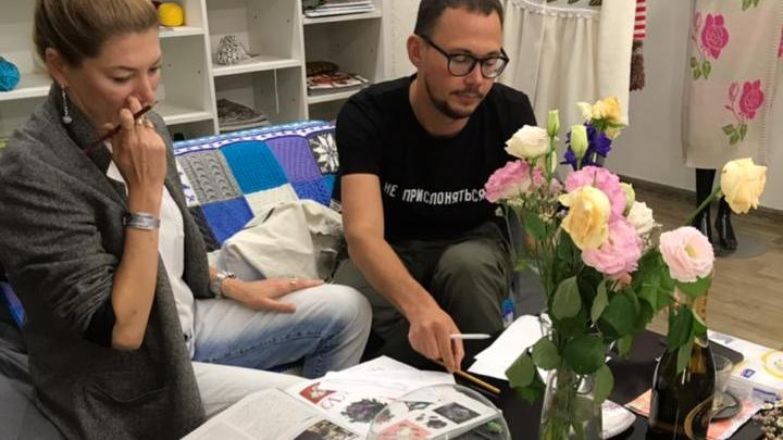 Известные дизайнеры создадут в Екатеринбурге провокационную коллекцию одежды про обломовщину