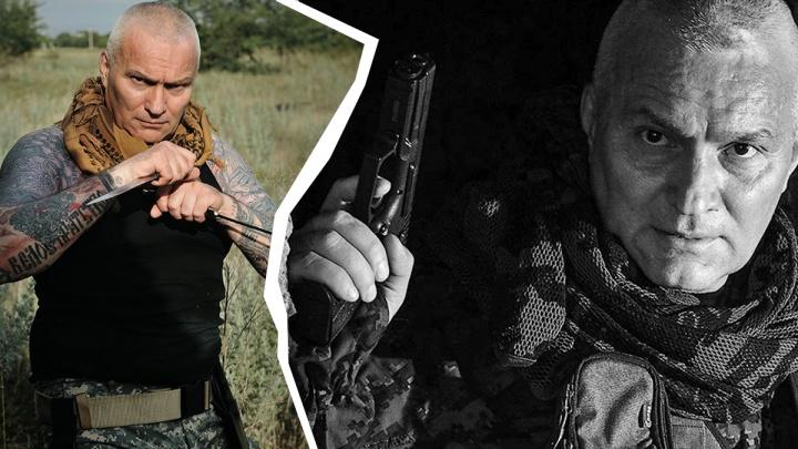 В Таганроге ликвидировали боевую украинскую секту для убийства национальных групп