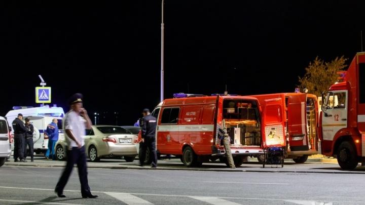 Генпрокуратура РФ передала в суд дело о крушении катамарана в Волгограде и гибели 11 человек