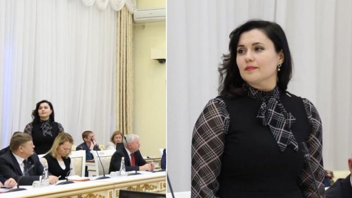 Руководить областной Госжилинспекцией доверили чиновнице из Новокуйбышевска