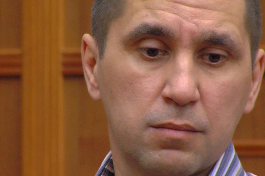 Андрея Ковешникова после убийства предпринимателя объявили в розыск и задержали в Челябинской области