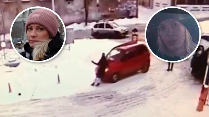 Группа разбора: кто виноват в конфликте на Щербакова, который закончился избиением мамы с коляской