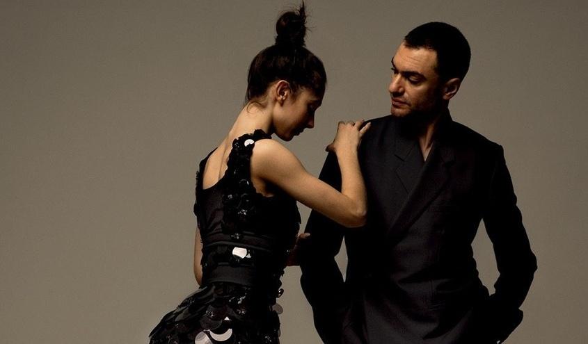 Пермский балет попал на страницы журнала Vogue Russia. В статье — красивые фото