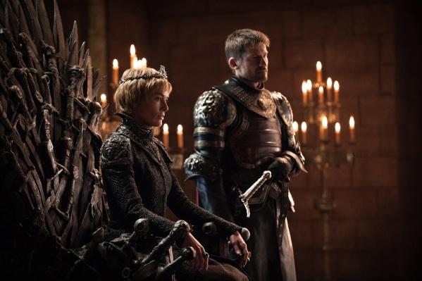 Омичи ждут новую серию «Игры престолов» с июня 2016 года, когда закончился 6-й сезон