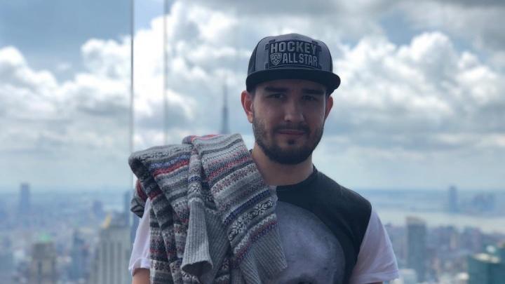 «Я ни с кем не общался»: Вячеслав Войнов рассказал о перспективе возвращения в «Трактор»