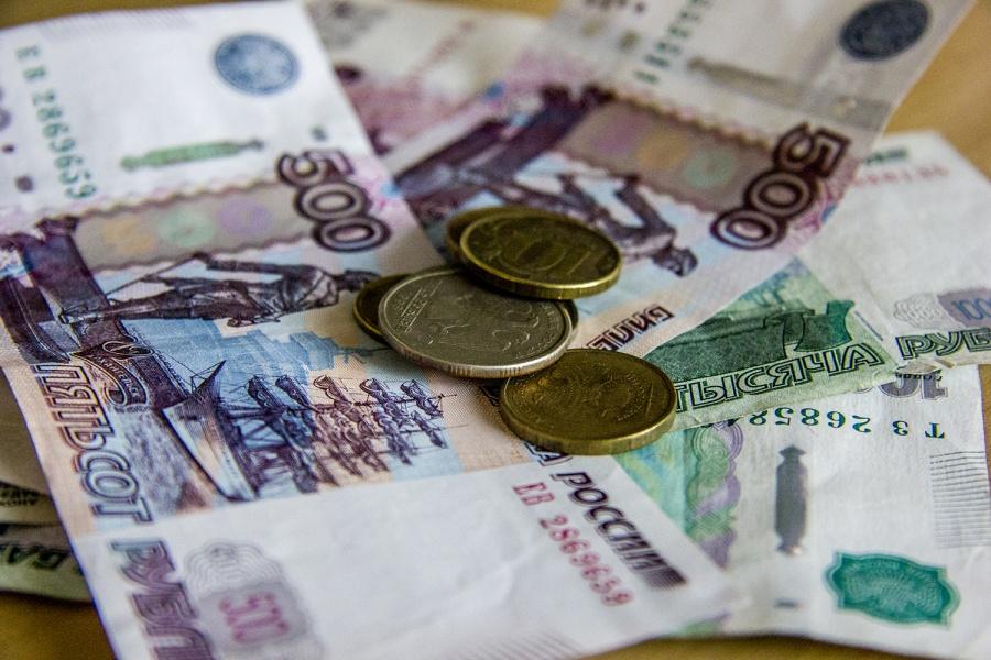 Новосибирцы оплатили практически 150 млрд руб. налогов всамом начале года