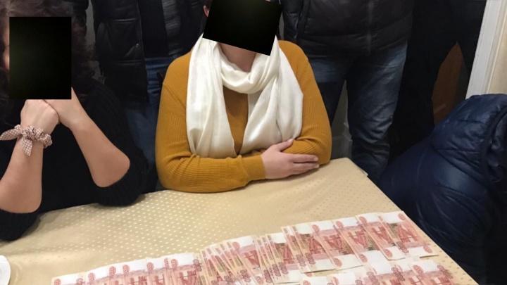 Следствие: «В Самарской области депутат гордумы хотела нанять киллера для своего мужа»