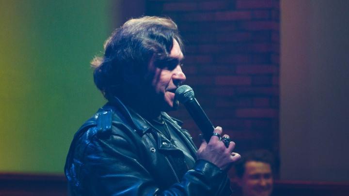 На месте сгоревшего паба в центре Екатеринбурга откроется новый музыкальный бар Big Ural Band