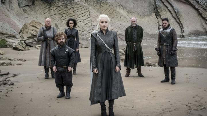 Финал седьмого сезона «Игры престолов» покажут в уфимских кинотеатрах
