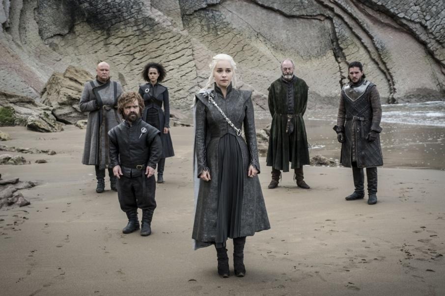 Седьмой сезон будет предпоследним в сериале
