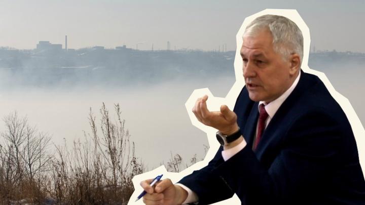 «Наша вина есть»: суд прекратил дело о смерти лаборанта от угарного газа рядом с Коркинским разрезом
