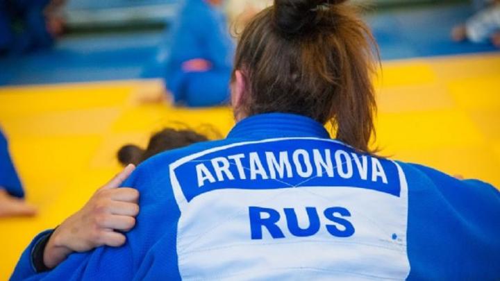 Не подтвердила титул еврокубка: 19-летняя дзюдоистка из Волгограда в Праге взяла бронзу