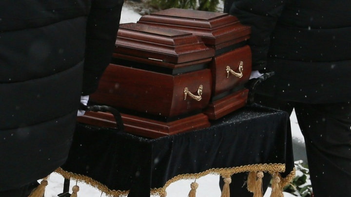 Названо самое вероятное место в Красноярске для захоронения праха Дмитрия Хворостовского