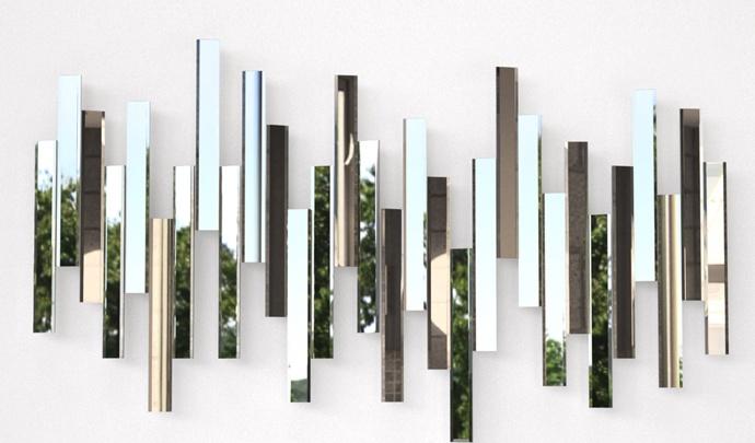 Как использовать зеркало в интерьере