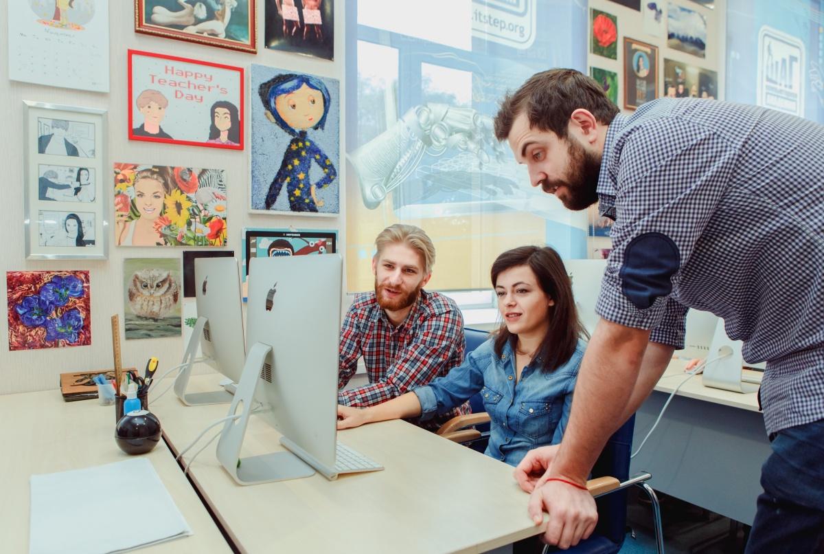 Перепрограммировать жизнь. Компьютерная академия «ШАГ» открывает набор для взрослых
