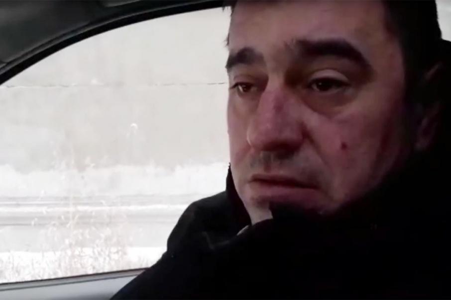 Нетрезвый водитель грузовика вёз пассажиров на соревнования по мотокроссу