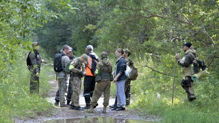 «Когда находят пропавших — это сильно». Почему бухгалтеры и домохозяйки уходят в лес искать людей