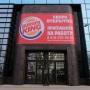 В Перми на месте ресторана Black Star Burger откроют Burger King