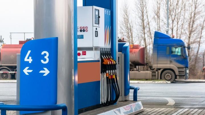 В Самарской области дизельное топливо подскочило в цене