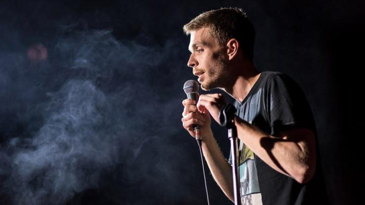 «Дети отфильтруют пластик из воздуха своими лёгкими»: комик из Москвы пошутил про мусор в Поморье