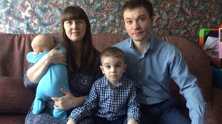 Семейный долг: новосибирцам с детьми раздают деньги на новостройки