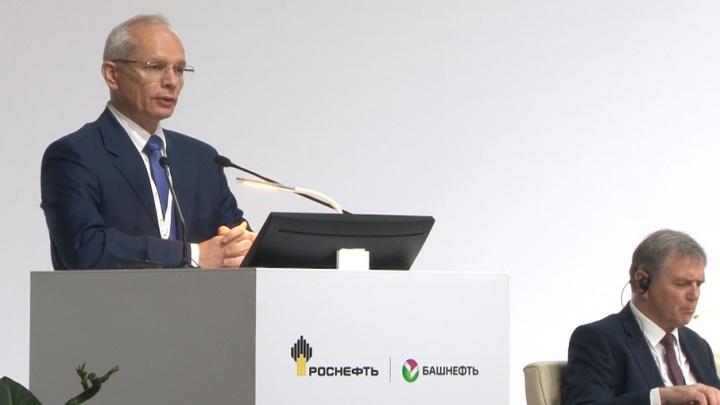 Акционеры «Башнефти» провели годовое собрание