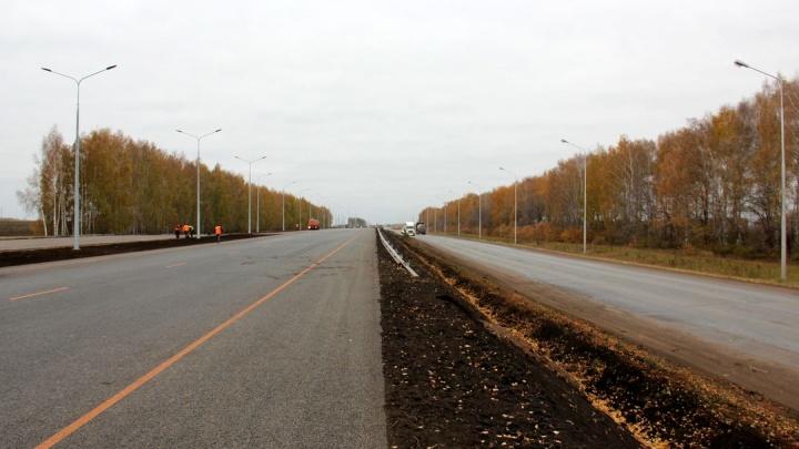 На окраине Уфы построят новую транспортную развязку: о ней попросили жители села Нагаево