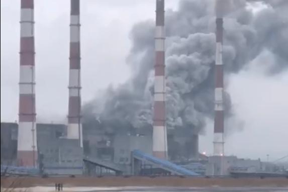 «Вреден не пар, а угольный дым»: эколог прокомментировала аварию на новочеркасской ГРЭС