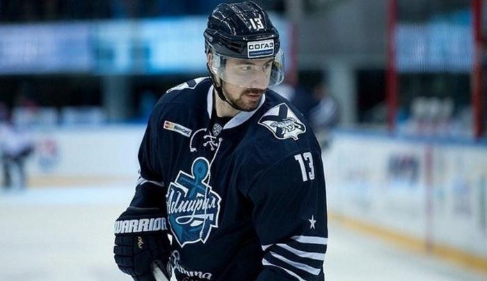 «Планирую выйти на лёд»: стало известно состояние хоккеиста «Сибири», у которого обнаружили рак