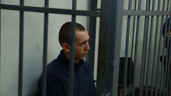 Будет в СИЗО до 12 февраля: суд решил оставить Васильева под стражей