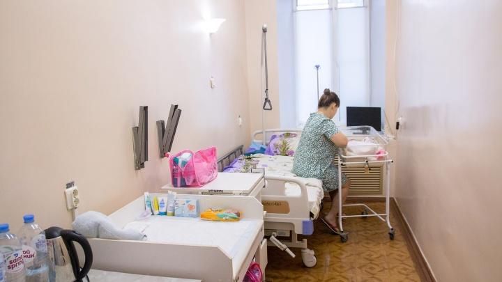 В Самарской области не хватило денег на выплаты при рождении первого ребенка