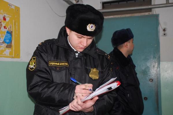 Мужчина нелестно высказывался о двух членахТСЖ «Куйбышевский-2»