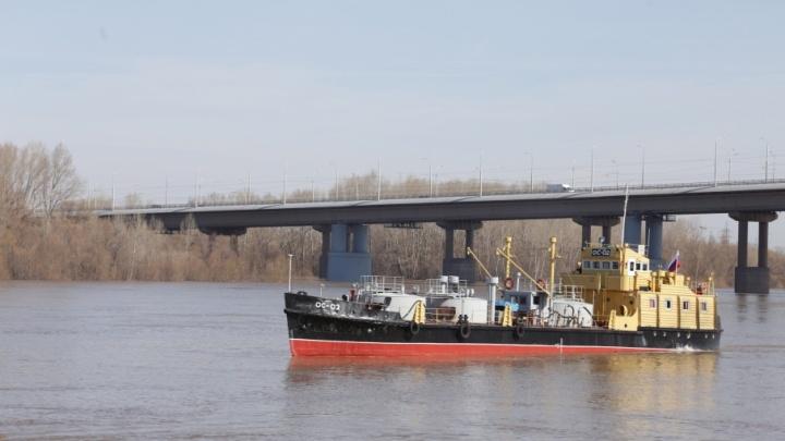 Активы «Башкирского речного пароходства» пустят с молотка