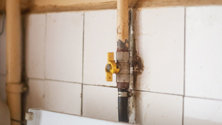 В Челябинской области двое взрослых и трое детей попали в больницу, отравившись угарным газом