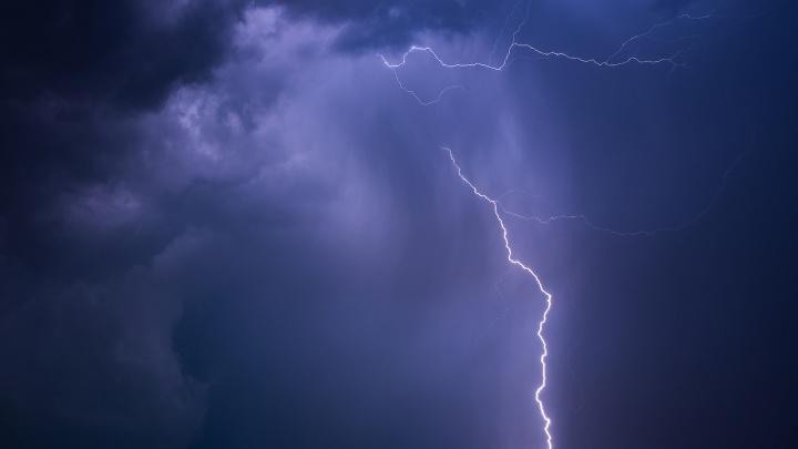Град и ливень: в ближайшие дни в Ростовской области обещают ухудшение погоды