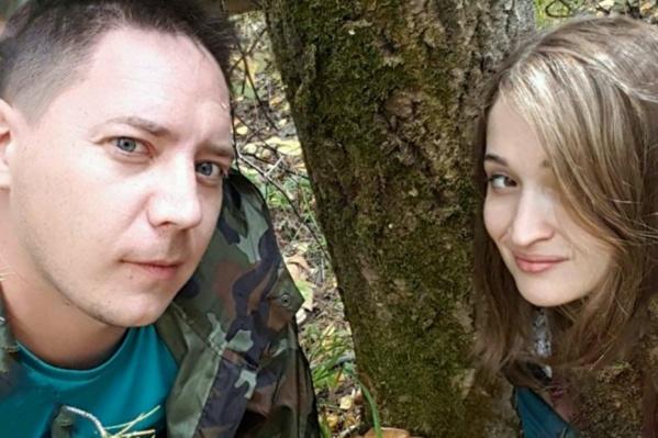 Наталья отправилась в отпуск вместе с мужем. Она была на 28-й неделе беременности