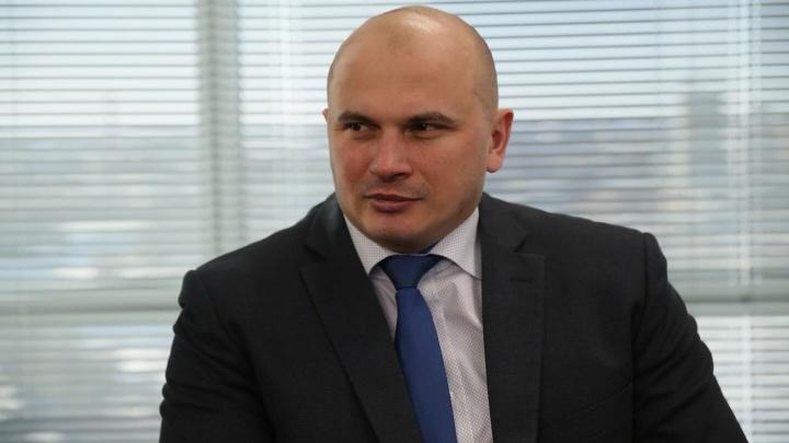 Сергей Кульпин возглавит Северо-Западный филиал розничного бизнеса ВТБ